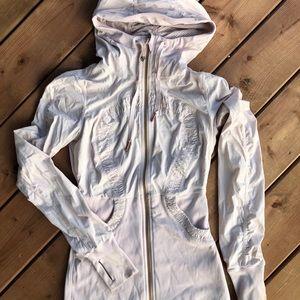 Lululemon Lightweight Jacket Size 4